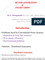 Distributed Generation - PPT