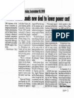 Peoples Journal, Sept. 19, 2019, House leader lauds new deal to lower power cost.pdf