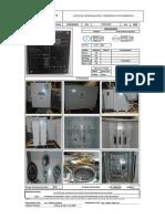 Chek List 3500 Pot 3817 Andes Petroleum