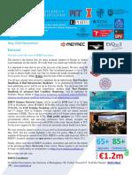 RISEN Newsletter May2019