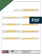 plano de canteras secciones