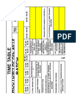 combined time table  pgdtdcc.xlsx