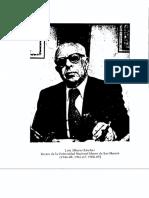 Luis Alberto Sánchez-La literatura peruana