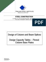 Australian Steelwork Design