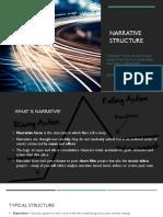 narrative theory s1
