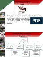 Fundacion Para El Desarrollo de La Calidad Integral Del Cacao