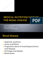 Medical Nutrition Therapy for Renal Disease 2016 Copy