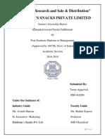 353814871-Market-Research-and-Sales-Distribution-in-Haldiram-snack-pvt-ltd-Tarun-Aggarwal.pdf
