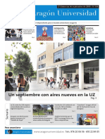 Aragón Universidad Nº 149