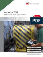 Vibxpert II Brochure