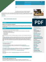 Master of Bioinformatics (Leuven)