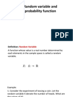 Probability Theory 2