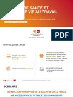 Rapport Malakoff-Médéric Humanis