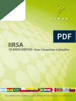 10 anos da IIRSA