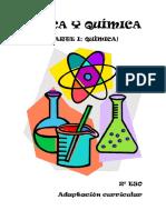 Materiales Física y Química 2º ESO