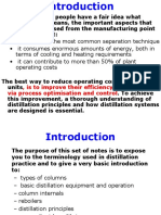 CPE 601 Distillation_Topic 5 Design of Other Equipment