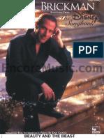 Jim Brickman - The Disney Songbook