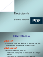 0.2. Sistema Eléctrico