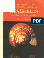 Compendium of the Economically Important Sea Shells in Panay, Philippines