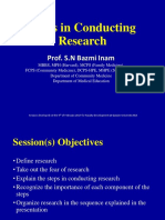F-Steps in Conducting Research (2)