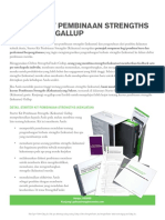 Coaching Kit Gallup