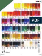12 QoR Colour Chart 54