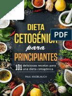 Dieta Cetogénica Para Principiantes