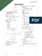 alevelh2maths2008Paper2.pdf