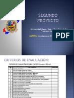 5.2 Criterios de evaluacion (Proyecto 2).pptx