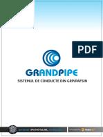 Grandpipe Catalog Romana Pafsin