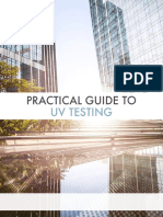 Practical Guide to UV Testing eBook 2019