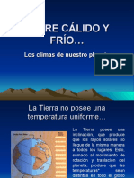 8940027 Entre Calido y Frio Climas de La Tierra