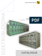 1. Catalogo -Mv Switchgear Elektrobudowa2