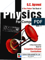 GRB Physics for Competitions Vol 1