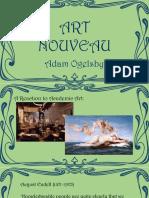 Art Nouveau Presentation