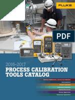 process calibrators catalog
