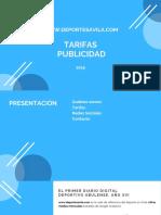 Presentación Deportes Ávila -2