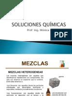 SOLUCIONES QUÍMICAS 2019  I.pptx