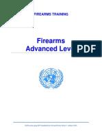 3. Firearms Advanced