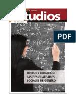 Estudio103_Trabajo y educacion_Las desigualdades sociales de genero.pdf