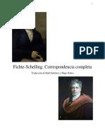 Fichte-Schelling; Correspondencia completa.pdf