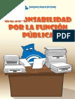 20121015_62 Responsabilidad Funcionario Publico
