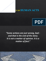 3-Morality of Human Acts (1)