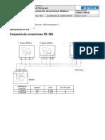 TR800 Instrucciones MODBUS