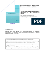 Research Paper on Teaching Technology.pdf