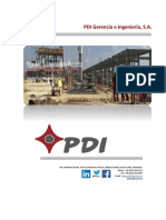 Technical Capabilities PDI 2019 09