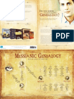 90 4 020 Messianic Genealogy
