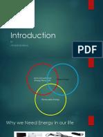 Introduction (Slide)
