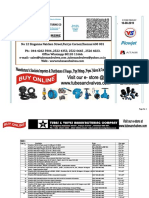 Material Price List
