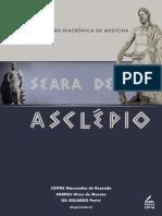 Seara de Asclépio_Livro